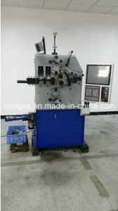 2016 CNC Spring Making Machinery (GT-CS-335) pictures & photos