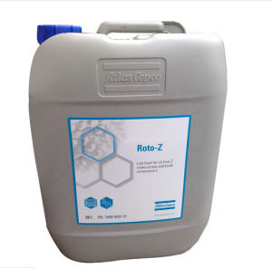 2908850101 Lubricant for Oil-Free Roto-Z Screw Compressor Oil pictures & photos