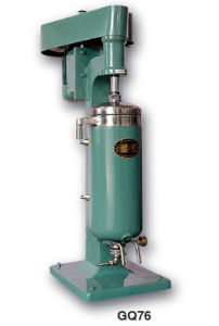 Cost-Effective 76 High Speed Tubular Centrifuge pictures & photos
