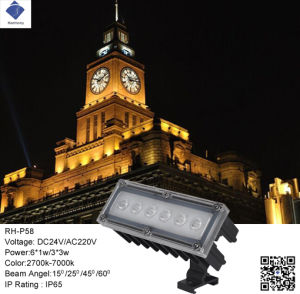 LED Flood Outdoor Lighting Outdoor Projector pictures & photos