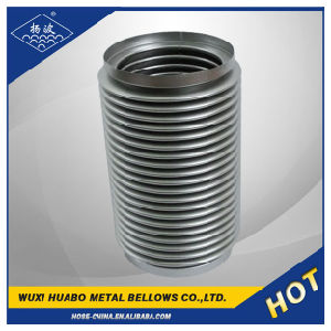 Stainless Steel Bellow Hose Fittings/Parts/Accessories pictures & photos
