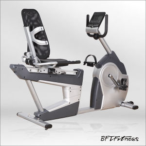 Manual Magnetic Upright Fitness Body Exercise Bike pictures & photos