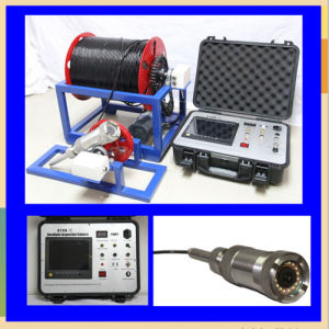 Bore Hole Camera, Bore Well Camera, Borehole Camera, Water Well Inspection Camera, Underwater Camera pictures & photos