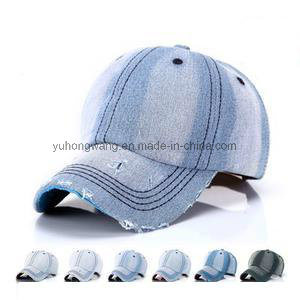 Customized Cotton Baseball Cap, New Snapback Era Sports Hat pictures & photos