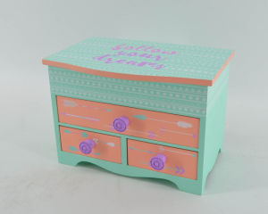 Baby Cute Storage Box for Home pictures & photos