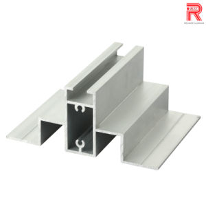 Aluminum/Aluminium Extrusion Profiles for Green House pictures & photos