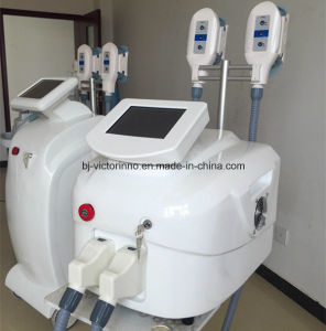 Portable Cryolipolysis Slim Machine Vacuum Machine pictures & photos