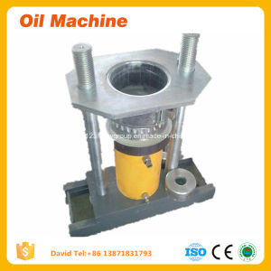 Almond Nuts Hydraulic Oil Press Machine Edible Oil Making Equipment pictures & photos