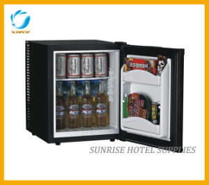 Low Energy Consumption Hotel Minibar pictures & photos