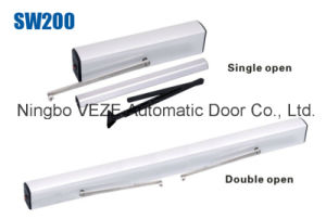 Automatic Pedestrian Swing Door Operator Systems pictures & photos