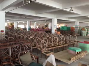 Restaurant Furniture Sets/ Hotel Furniture/Dining Furniture Sets/Dining Chair and Table (GLCT-008) pictures & photos