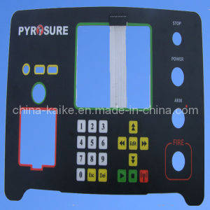 3m LED Membrane Keypad pictures & photos