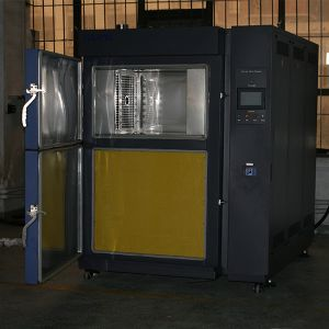 Industrial Thermal Shock Tester Chamber pictures & photos