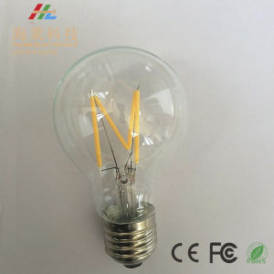 LED Filament Dimmable Bulb pictures & photos