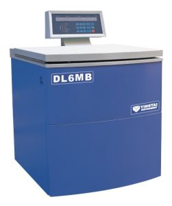 Large Capacity Refrigerated Centrifuge (DL6MC) pictures & photos