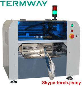 SMT Desktop Visual Placement Machine / Pick and Plce Machine (TORCH) pictures & photos