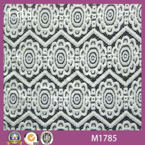 Newly Fashionable Design Wedding Lace Fabric