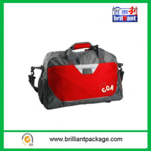 Factory Cheap Sale Red Folds for Easy Storage Tote pictures & photos