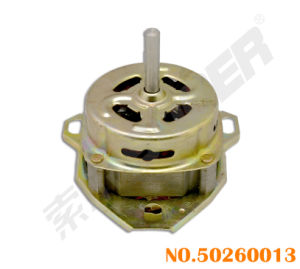 Washing Machine Motor 150W Electric Motor for Washer (50260013) pictures & photos