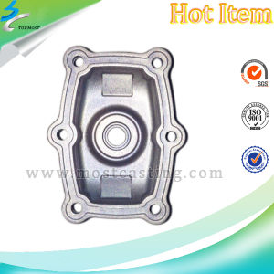 Stainless Steel Investment Casting Machine Parts of Dust Cover for pictures & photos