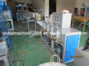 PP PE Rattan Making Extrusion Machine
