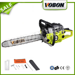 Gasoline Chainsaw (VCS4518) pictures & photos
