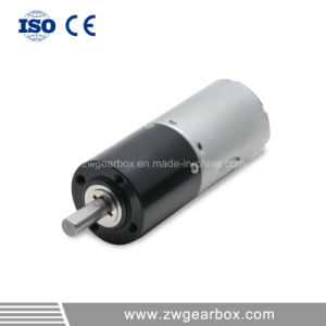 24V 22mm Tubular Motor for Automatic Electronic Curtain pictures & photos