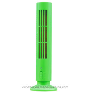 Household or Desk Anion Activated Ultraviolet Air Purifier 10-20sq 109A-1 pictures & photos