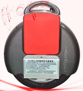 Gotway Electric Car Scooter Single Wheel Thinking Car Unicycle