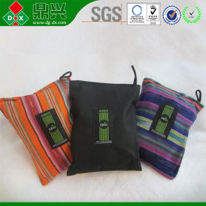 Popular Different Design Home and Car Charcoal Air Purifier Bag pictures & photos