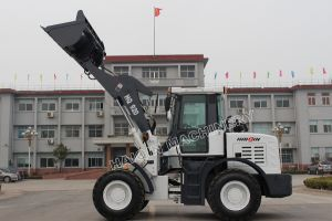 Haiqin Brand Strong Wheel Loader (HQ920) with Cummins Engine pictures & photos