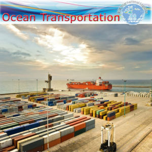 """Ocean Shipment Consolidation Service, International Shipping, 20""""/40"""" Container pictures & photos"""
