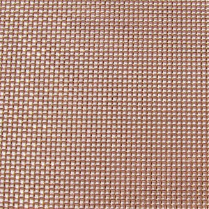 Copper Decorative Mesh Red Wire Mesh Made in China pictures & photos
