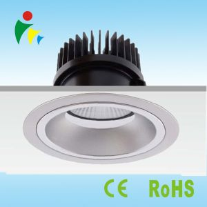 2015 High Quality High Quality COB Down Light 12~15W