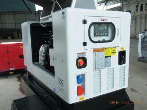 Kusing 20kVA Silent Type Diesel Generator