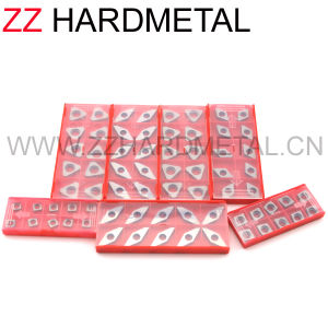 Tungsten Carbide Shims ISO Inserts pictures & photos