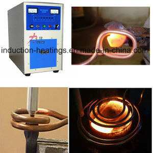 Portable Induction Welder Induction Heating Machine Wh-VI-30kw pictures & photos