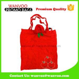 Fashion Reusable Polyester Foldable Eco Bag pictures & photos