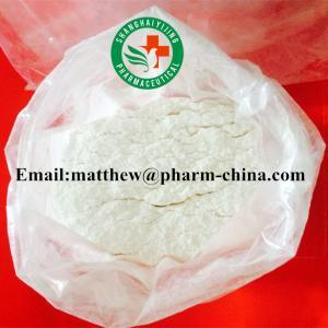 Faslodex High Purity Steroids Powder Fulvstrant CAS 129453-61-8 pictures & photos