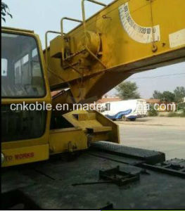Used /Second-Hand Kato Nk200-E Truck Crane/ Mobile Crane /Lorry-Mounted Crane 20tons