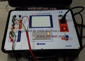 Three Phase Transformer Turn Ratio Meter pictures & photos