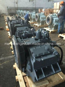 China Hangzhou Advance Hc Series D300A Marine Gearbox pictures & photos