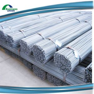 ASTM A615 Grade 40 Rebar Steel Prices Deformed Steel Bar pictures & photos