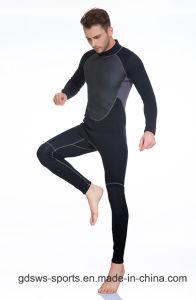 Men Neoprene Deep-Freediving Simulator Scuba Commercial Durable Wetsuit pictures & photos