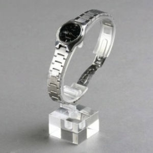 High End Acrylic Watch Display Free Logo pictures & photos