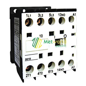 Relay Contactor Magnetic Contactor AC/DC Contactor Mini Contactor pictures & photos
