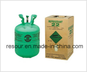 Resour Refrigerant R22 with Best Price. pictures & photos