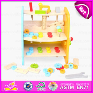 New Design Hand Tool Set Educational Toys for Kids, DIY Children Construction Tool Toys Set W03D062 pictures & photos