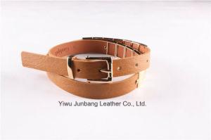 Fashion Women Metal Belts-Jbe1620 pictures & photos