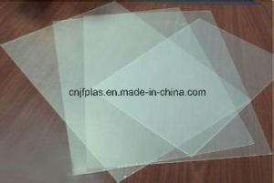 Transparent PP Sheet for Package pictures & photos